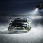 Premieră mondială în cadrul IAA: Opel este primul producător auto care prezintă un autovehicul electric de raliu