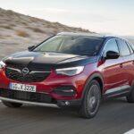 Premiere mondiale Opel la IAA 2019