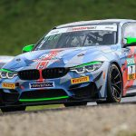 ADAC GT4 Germania: a doua victorie a sezonului pentru RN Vision STS
