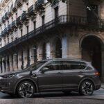 Salonul Auto Internațional de Frankfurt 2019: versiuni FR și PHEV pentru SEAT Tarraco – Tehnologie, sportivitate și eficiență