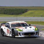 Romanian Endurance Series: Willi Motorsport continuă seria victoriilor la Târgu Mureș
