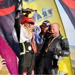 Gabi Imre, victorie surpriză pe Transalpina