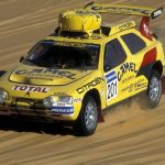 Citroën: 100 de ani de provocari in motorsport
