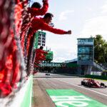 """Victorie consecutiva in ,,Marele Circ"""" pentru tanarul Leclerc"""