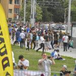 Ardealu-i fruncea cu 12 echipaje care vor alerga românește la Transilvania Rally