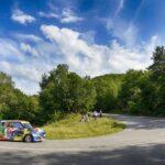 Transilvania Rally: 9 echipaje se vor lupta pentru supremație în Cupa Suzuki