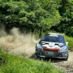 DTO Rally Team revine cu sete de victorie pe macadamul Raliului Iașului