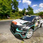 DTO Rally Team continuă lupta pentru titlu la Transilvania Rally