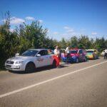 Transilvania Rally, participare masiva pentru echipa GP24 Timis Rally Team