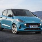 Hyundai dezvaluie noul i10