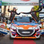 Un nou record de prezențe feminine la startul Transilvania Rally 2019