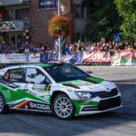 Transilvania Rally, o cursă cu miză pentru Dan Gîrtofan și Tudor Mârza