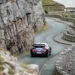 Raliul Marii Britanii: Hyundai Motorsport si Thierry Neuville au terminat pe podium
