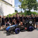 """TESS Rally 48: Monoposturile BlueStreamline ,,aleargă acasă"""""""