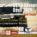 CORB Adventure Days 2019