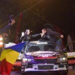 Cursă dificilă pentru DTO Rally Team pe meleaguri clujene