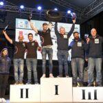 Cristi Sugar – Vlad Colceriu sunt campionii Cupei DACIA 2019