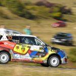 Cupa Suzuki – Dănuț și Lucian Budai, aproape de titlul Cupei Suzuki după Transilvania Rally