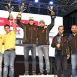 Bogdan Vrabie și Levente Csegzy sunt campionii Cupei Suzuki 2019