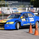 Finala International Autotest Challenge Cupa SAB & Accesorii 2019