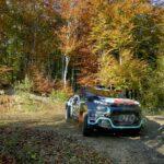 Titluri și podiumuri pentru DTO Rally Team la finalul sezonului 2019