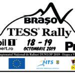 TESS Rally 48: restricţii de circulaţie în judeţul Braşov