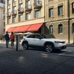 Premiera mondiala: primul model electric Mazda lansat la Tokyo