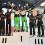 Simone Tempestini a câștigat TESS Rally 48 și un nou titlu de campion național absolut