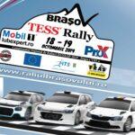 TESS Rally 48 – Finala se joacă la Brașov