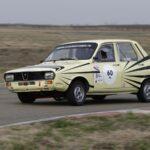 Motorpark: ultimele 2 etape Romanian Retro Racing se desfășoară în weekend