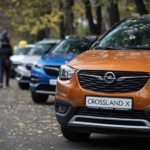 Grilă de start spectaculoasă la Trofeul Unicredit Leasing powered by Opel