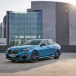 Primul BMW Seria 2 Gran Coupé, premiera mondială la Salonul Auto de la Los Angeles