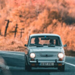 Dragos Dobre si Andrei Martiniuc castiga rally60