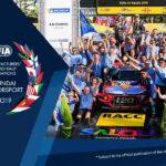 Raliul Australiei a fost anulat din cauza incendiilor. Hyundai Motorsport obtine primul titlu mondial in WRC