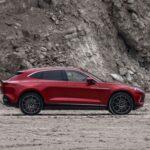 Aston Martin lansează în România DBX – cel mai versatil și accesibil model din segmentul SUV-urilor de lux