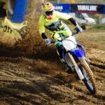 Adrian Răduță este Yamaha MX Brand Ambassador