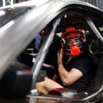 Robert Kubica a pilotat BMW M4 DTM la Jerez de la Frontera – Test DTM