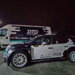 Cristi Dolofan și Traian Pavel iau startul în faimoasa competiție Monza Rally Show
