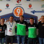Raliul Moldovei Bacau parte a FIA European Rally Trophy