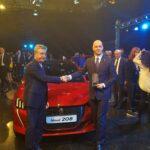 Noul Peugeot 208 este Mașina Anului 2020 în România