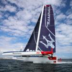 Inovație Maserati la bordul trimaranului Multi 70