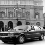 Maserati Quattroporte – Aniversare