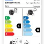 Noua etichetă UE pentru anvelope intră în vigoare din mai 2021