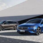 Noul Opel Insignia aduce în segment ultima generație de lumini IntelliLux LED® Pixel. Premiera în ianuarie 2020 la Salonul Auto de la Bruxelles