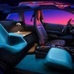 Las Vegas: BMW Group la Consumer Electronics Show (CES) 2020