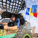 Claudiu Barbu și Marius Lupu, gata pentru Africa Eco Race 2020