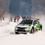 Winter Rally Covasna 2020