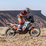Dakar 2020: Gyenes la doar 3 zile de o noua victorie in Dakar si prima la Malle Moto – Original