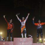 Mani Gyenes a dominat Dakar 2020 la clasa Malle Moto – Original