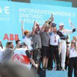 Santiago E-Prix: Maximilian Günther obţine prima sa victorie în Formula E